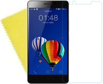 Novo Style Tempered Glass Guard for Lenovo A7000(Pack of 1)