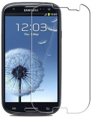 Novo Style Tempered Glass Guard for Samsung I9300 Galaxy S III(Pack of 1)
