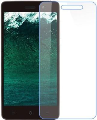 Desirtech Tempered Glass Guard for Reliance Jio Lyf Water 5 Pack of 1 Desirtech Screen Guards