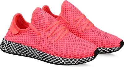 2ddf92c210475 35% OFF on ADIDAS ORIGINALS DEERUPT RUNNER Sneakers For Men(Brown) on  Flipkart