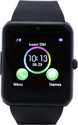 649d2e795 Bingo T3 phone Smartwatch(Black Strap Regular)