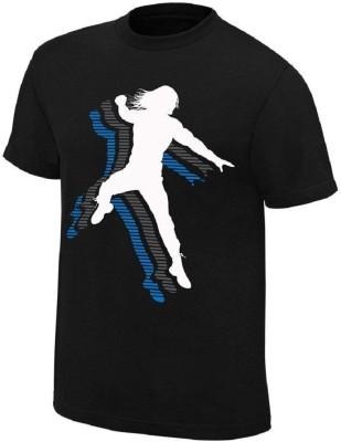 One versus all Graphic Print Men & Women Round Neck Multicolor T-Shirt Flipkart