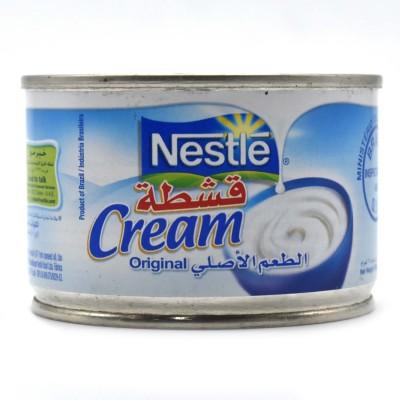 Nestle Cream Original - 160g Milk Substitutes Powder(160 g)