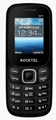 Rocktel W7(Black)
