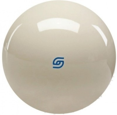 Laxmi Ganesh Billiard SNOOKER Billiard Ball(Pack of 16, White)