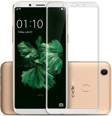 Icod9 Edge To Edge Tempered Glass for Oppo F5