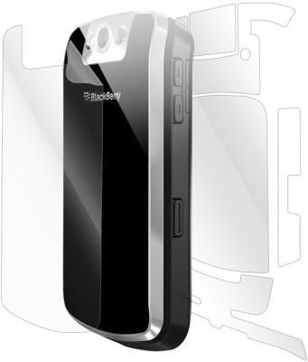 Capdase Back Cover for BlackBerry 9320 / 9220(Light Blue)