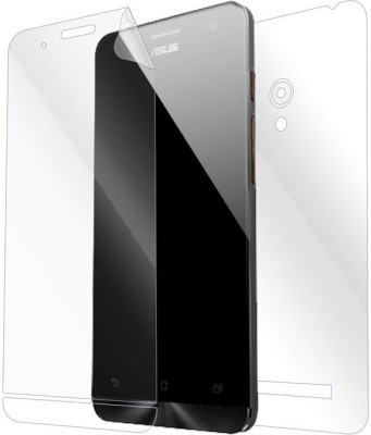 Snooky Front and Back Tempered Glass for Asus Zenfone 5 A501CG(Pack of 1)