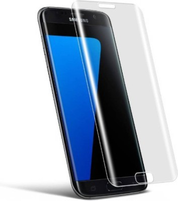 S-Hardline Tempered Glass Guard for Samsung S6 edge plus(Pack of 1)