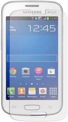 Novo Style Tempered Glass Guard for Samsung GalaxyStar PlusS7262(Pack of 1)