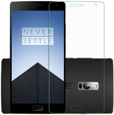 Case Creation Tempered Glass Guard for OnePlus 2(Pack of 1) Flipkart