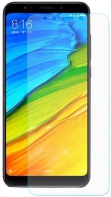 NKCASE Tempered Glass Guard for Mi Redmi Note 5 Pro