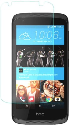 Novo Style Tempered Glass Guard for HTCDesire526(Pack of 1)
