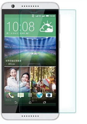 Novo Style Tempered Glass Guard for HTC Desire 820(Pack of 1)