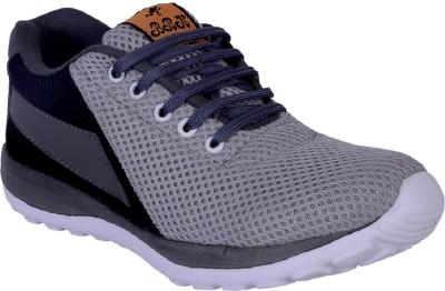 ff0cfdbcb1d Buy BRK FOOTWEAR Running Shoes For Men(Grey) on Flipkart ...
