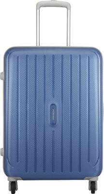 Aristocrat Photon Strolly 65 360 Mab Check in Luggage   25 inch