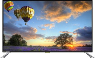 View Noble Skiodo 108cm (43 inch) Full HD LED TV(NB45CN01)  Price Online