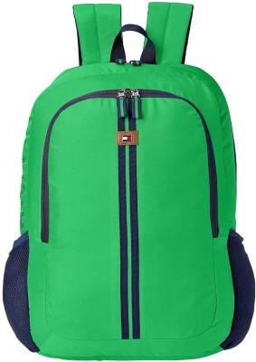 Tommy Hilfiger Kin gbridge 20 L Laptop Backpack Green, Blue Tommy Hilfiger Backpacks