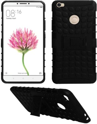 Aaralhub Back Cover for Mi 6 (2018) / Redmi 6 (2018)(mi6tp-10, Dual Protection)