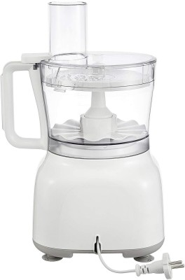 Philips HR7627/00 650 Mini Food Processor 650 W Food Processor(White) at flipkart