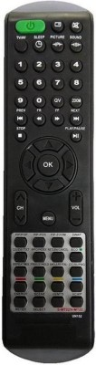 Vinstar Mt-22 led/lcd tv remote Compatible with Sansui led/lcd tv Remote Controller(White)