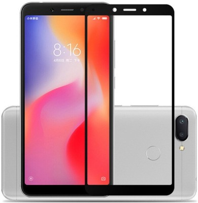 S-Softline Edge To Edge Tempered Glass for Mi A2