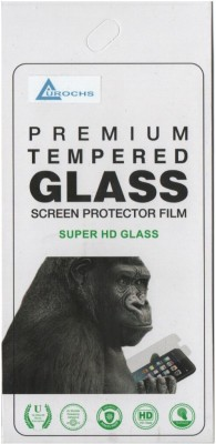 AUROCHS Tempered Glass Guard for MICROMAX CANVAS LITE Q462