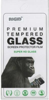 RIGID Tempered Glass Guard for Micromax Yu Yureka