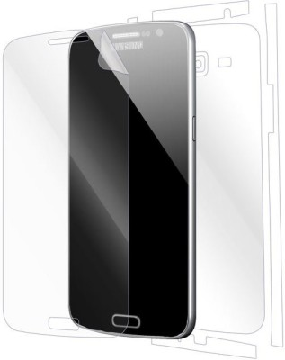 Snooky Front and Back Tempered Glass for Samsung Galaxy Grand 2(Pack of 1)