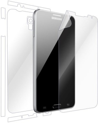 Snooky Front and Back Tempered Glass for Samsung Galaxy Note 3 Neo