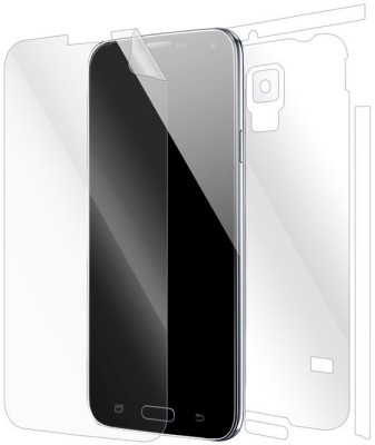 Snooky Front and Back Tempered Glass for Samsung Galaxy S5(Pack of 1)