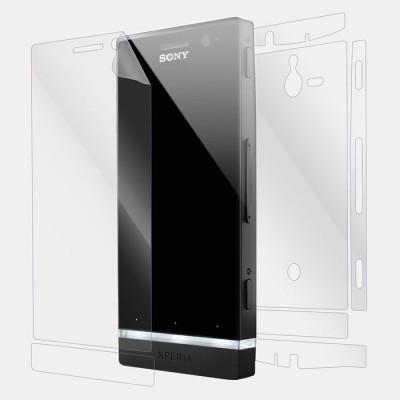 U-Verse Tempered Glass Guard for sony xperia E4g