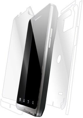 CHAMBU Tempered Glass Guard for MOTOROLA DROID MAXX(Pack of 1)