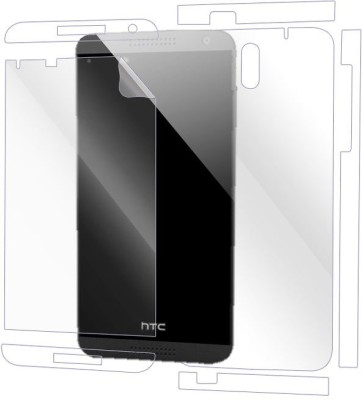 S-Softline Tempered Glass Guard for HTC Desire 610(Pack of 1)