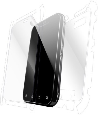 Unistuff Tempered Glass Guard for Motorola Moto E4 Plus(Pack of 1)