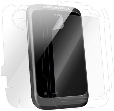 Mystry Box Screen Guard for HTC Wildfire S G13 A510E