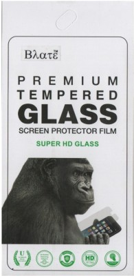 BLATE Tempered Glass Guard for MICROMAX YU YUREKA NOTE
