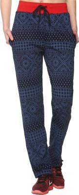69GAL Self Design Women Multicolor Track Pants 69GAL Women's Track Pants