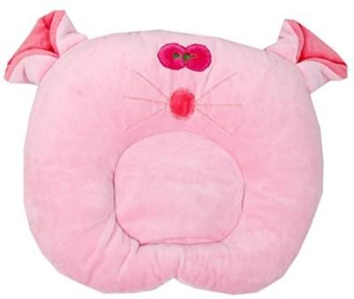 Guru Kripa Baby Products Solid/Plain Feeding/Nursing Pillow Pack of 1(Pink)