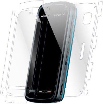 Snooky Screen Guard for Nokia 5800w(Pack of 1)