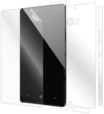 Snooky Front and Back Screen Guard for Nokia Lumia 930(Pack of 1)