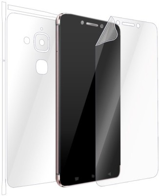 Snooky Front and Back Screen Guard for LeEco Le Max2(Pack of 1)