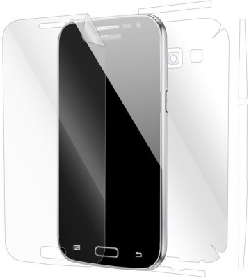 Snooky Front and Back Screen Guard for Samsung Galaxy Grand Quattro(Pack of 1)