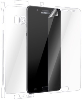 Snooky Front and Back Screen Guard for Samsung Galaxy Note 7(Pack of 1)