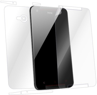 Snooky Front and Back Screen Guard for HTC Butterfly S(Pack of 1)