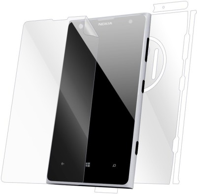 Snooky Front and Back Screen Guard for Nokia Lumia 1020(Pack of 1)