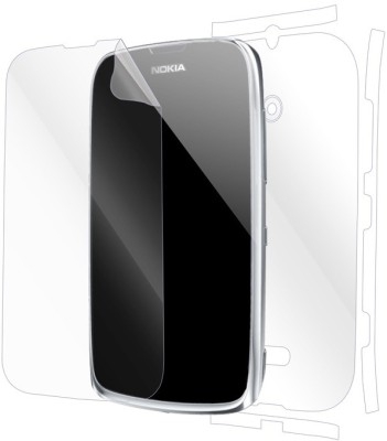 Snooky Front and Back Screen Guard for Nokia Lumia 510(Pack of 1)