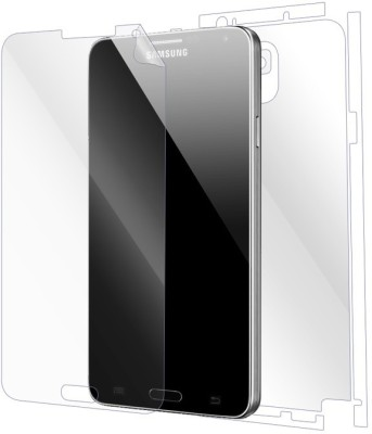 Snooky Front and Back Screen Guard for samsung Galaxy Note 3(Pack of 1)