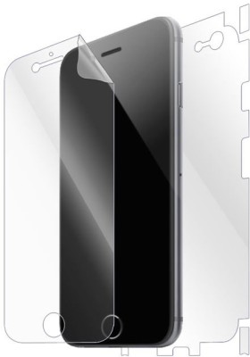 Snooky Front and Back Screen Guard for Apple iPhone 6(Pack of 1)