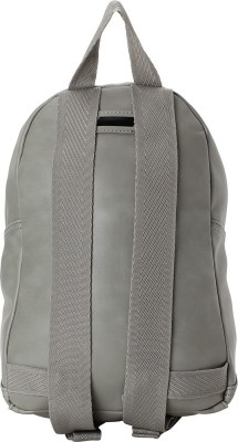 621cd24086 10% OFF on Puma SF LS Zainetto Backpack 7 L Backpack(Grey) on Flipkart